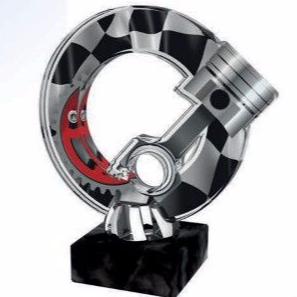 Motor-Sports-Piston-Acrylic-Awards